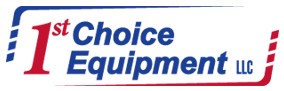 1st Choice Equipment