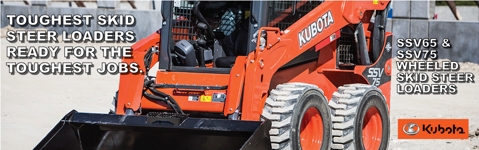 1st Choice Equipment | Kubota Construction Equipment in Illinois